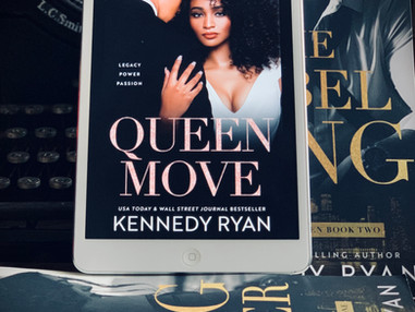 QUEEN MOVE - RELEASE | REVIEW