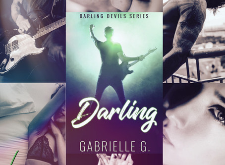 DARLING - REVIEW