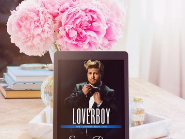 New Excerpt! Loverboy | Sarina Bowen