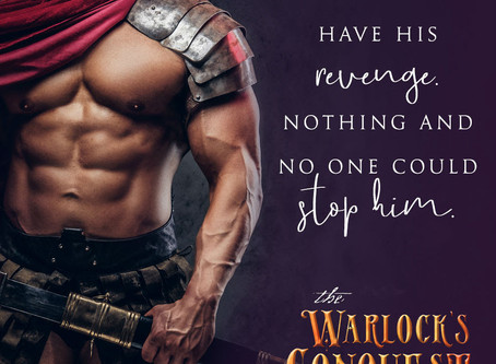 The Warlock's Conquest - EXCERPT