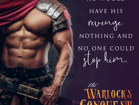 The Warlock's Conquest - EXCERPT