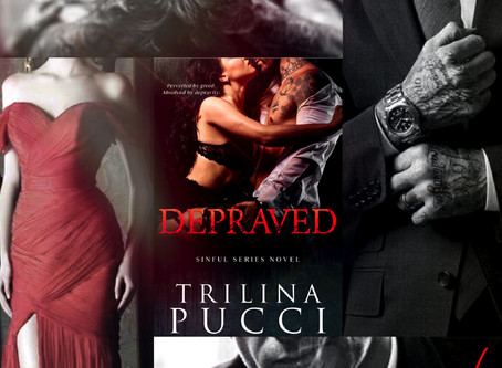DEPRAVED - REVIEW