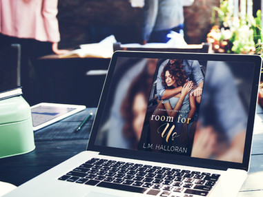 Room for Us - L.M. Halloran
