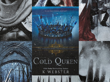 REVIEW | COLD QUEEN