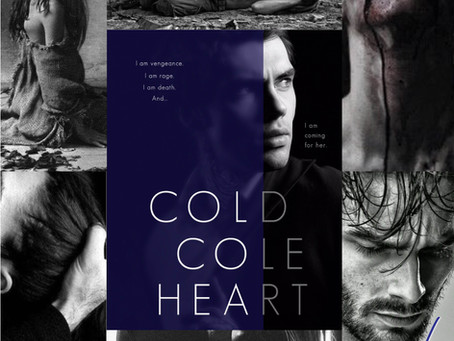 Cold Cole Heart