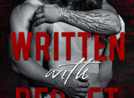 Written With Regret - Review