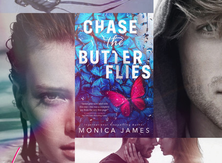 CHASE THE BUTTERFLIES | REVIEW