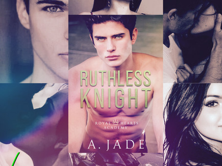 RUTHLESS KNIGHT - REVIEW