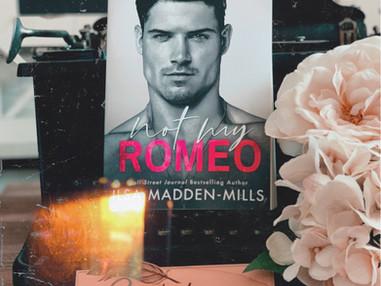 Not My Romeo - Ilsa Madden