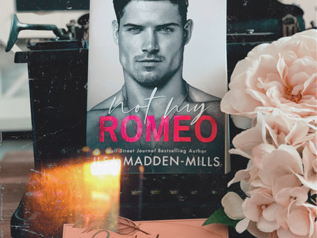 Not My Romeo - Ilsa Madden