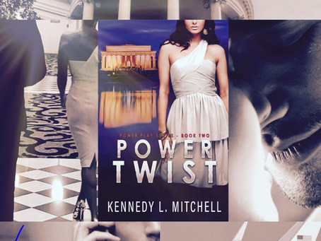 POWER TWIST - NEW RELEASE | REVIEW