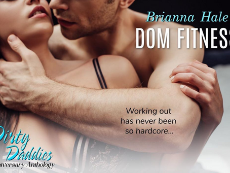 REVIEW | DOM FITNESS | BRIANNA HALE
