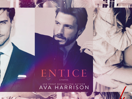 ENTICE | REVIEW