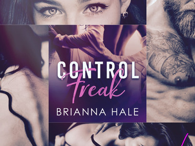 CONTROL FREAK - REVIEW