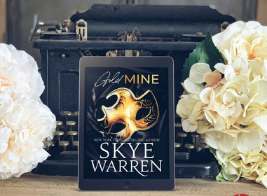 Gold Mine - Skye Warren - Release/Review