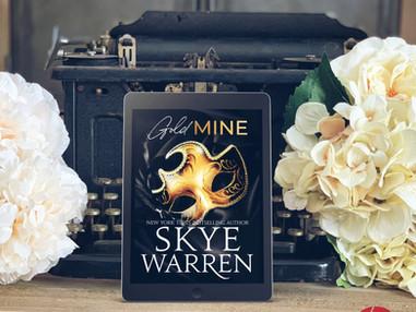 Gold Mine - Skye Warren - Release/Review