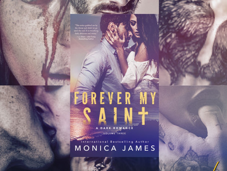 Forever My Saint - REVIEW