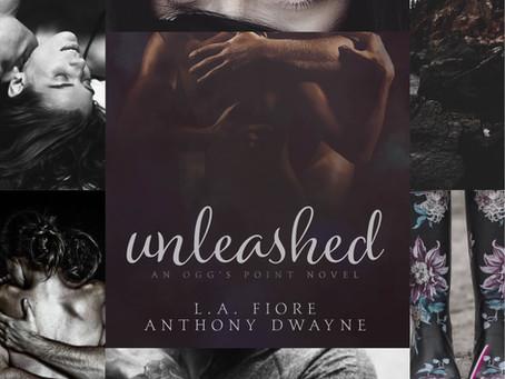 Unleashed - L.A. Fiore
