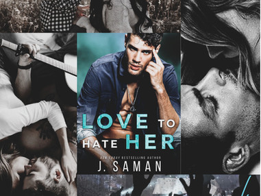 LOVE TO HATE HER | REVIEW
