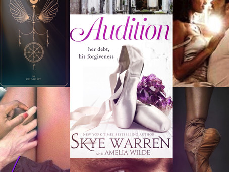 AUDITION | REVIEW