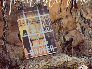 LAYLA - Colleen Hoover
