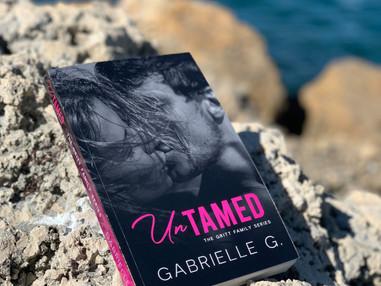 UNTAMED - Gabrielle G. - Review