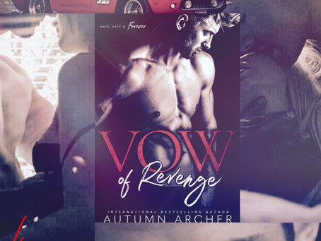 VOW OF REVENGE | REVIEW