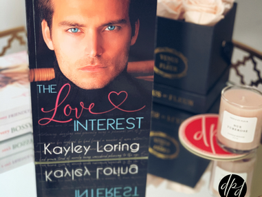 The Love Interest - 5⭐️ Review