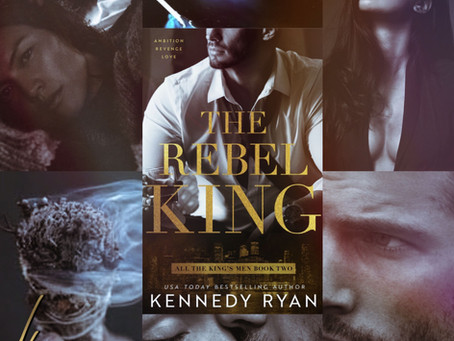 THE REBEL KING - REVIEW