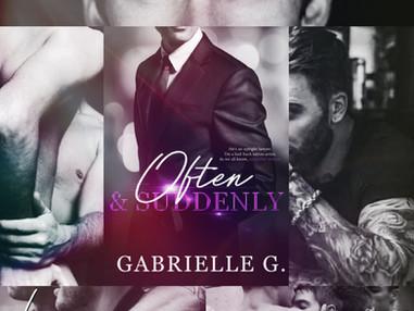 OFTEN & SUDDENLY - REVIEW