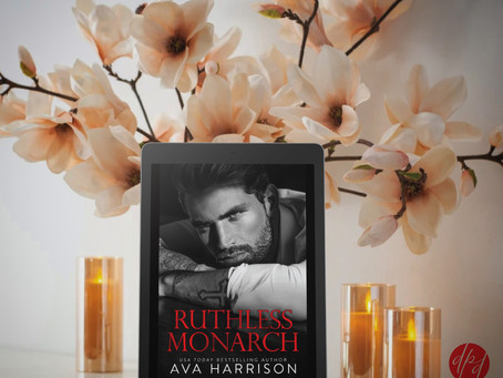 Ruthless Monarch - Review