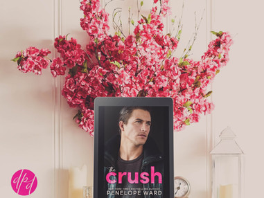 Excerpt - The Crush - Penelope Ward