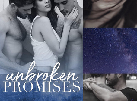 Unbroken Promises