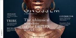 Gnossem Magazine