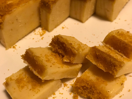 ボッタルガチーズ