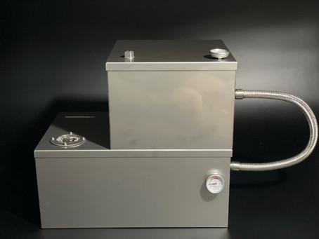 業務用冷燻器CHILL SMOKER