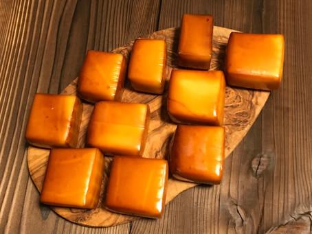 スモークチーズ(網目最小限)