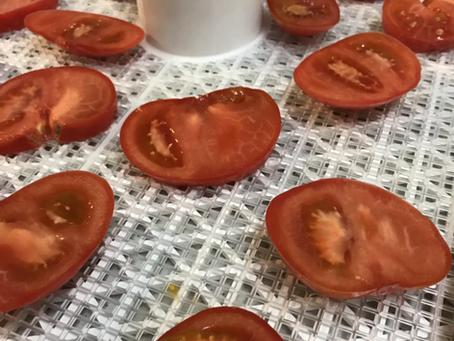 ドライアメーラトマト