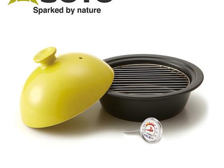 うずらの卵燻製【キッチンスモーク編】