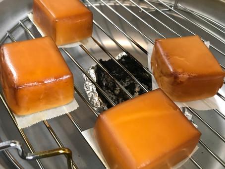 スモークチーズ(鍋型キッチンスモーカー編)