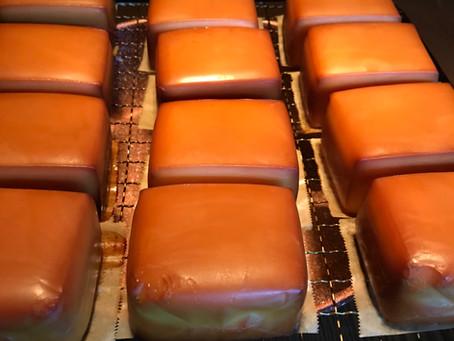 RIプロシリーズ・マスタースモーカーヒノキでスモークチーズ(チップ)