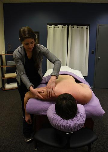 Massage Woburn MA