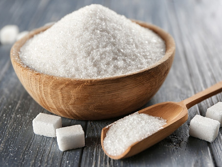 Sugar and Your Skin