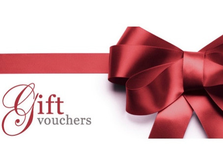 Beauty Gift Vouchers & Why Everybody LOVES them!
