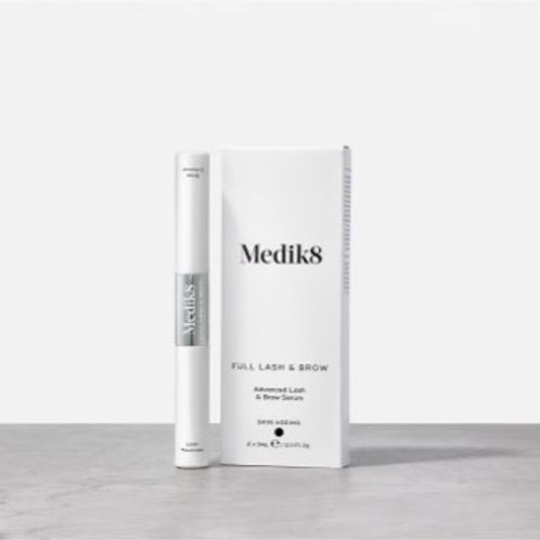 Medik8 Full Lash & Brow Advanced Serum 2 x 3ml