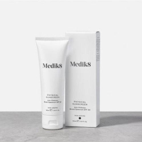 Medik8 Physical Sunscreen Broad Spectrum SPF 30 90ml