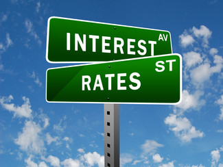 The downward trend in mortgage rates continues…