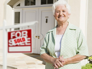 Seniors in Los Angeles Can Save Thousands with Prop 60/90 When Buying a New Home.