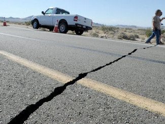 Are you Earthquake ready? Here are some simple & important tips to improve your readiness