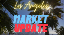 Los Angeles Housing Market Update - MARCH 2021